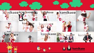 [Clip] KamiKaze Countdown 2015