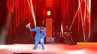 Дима Билан ЗАЖЕГ ВЕСЬ ЗАЛ! Удачные песни РАДИО ДАЧА 20.04. 2017!