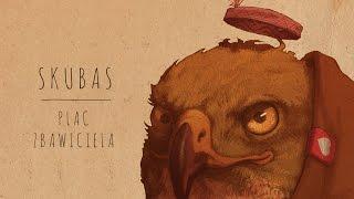 Skubas - Plac Zbawiciela (Official Audio)