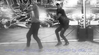 Choreographer vikky raj