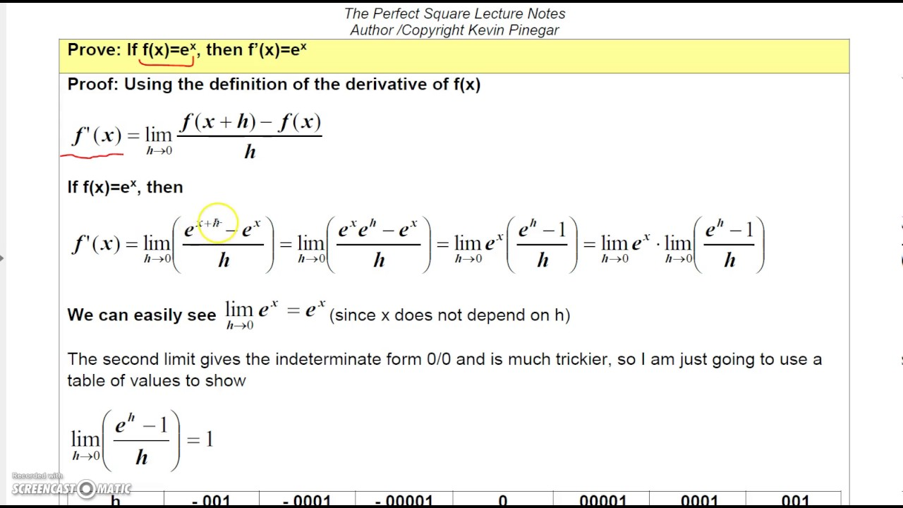Business calculus 431 calculus of exponential functions part 1 business calculus 431 calculus of exponential functions part 1 falaconquin