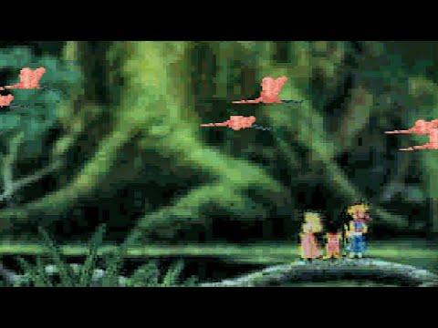 Secret of Mana (SNES) Playthrough - NintendoComplete
