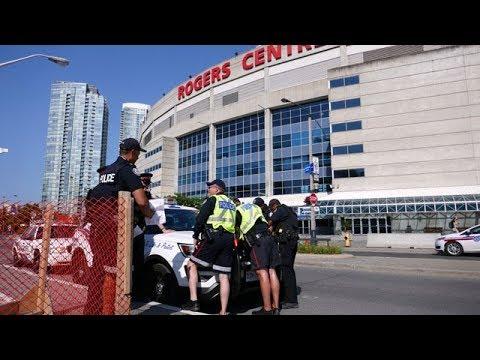 'Unconfirmed threat': Toronto Police update