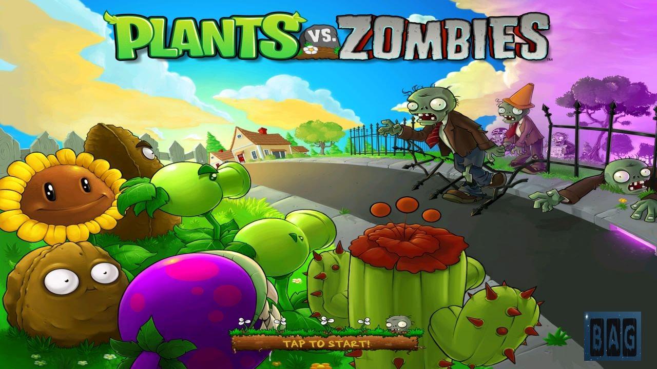 Plants Vs Zombies Kostenlos Online