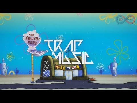 "SpongeBob ""Krusty Krab"" Trap Remix 10 Hours"