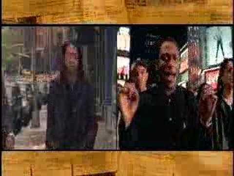 dj honda / Travellin' Man(original version) feat. MosDef