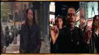 Mos Def & dj honda  - Travellin