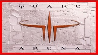 Quake 3 - Arena 1999 PC