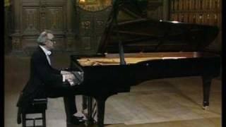 Schubert - Piano Sonata in B Flat Major D. 960 Fourth Movement (Allegro -- Presto) - Alfred Brendel