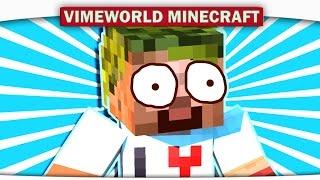 ч.01 Ну НИФИГА СЕБЕ!!! - Minecraft SKy Wars