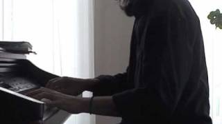Reuniting The Fleet - Battlestar Galactica (Bear McCreary) Piano Instrumental Cover