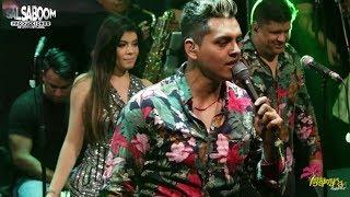 El Color De Tus Ojos - Orquesta Bembe En Discoteca Banana