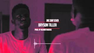 Bryson tiller one eight seven