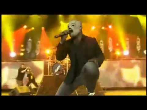 Slipknot - Eyeless Live @ Download Festival 2009