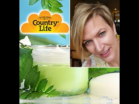 Country Life: Beauty from Within - LuckyVitamin Happy Wellness Webinar