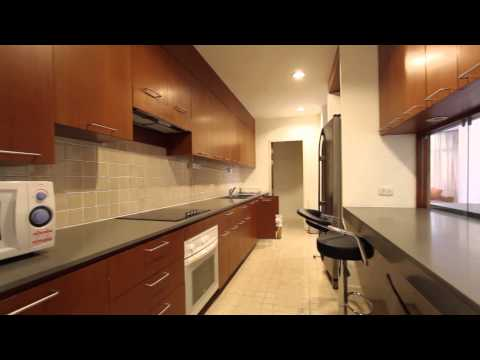 Impressive 4 Bedroom Penthouse Apartment for Rent at Bangkok Garden PC005635