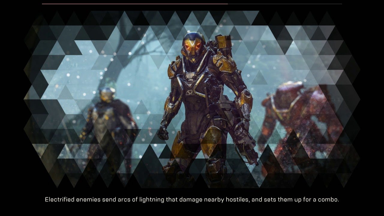 Here's Just How Bad Anthem's Loading Screens Are Right Now