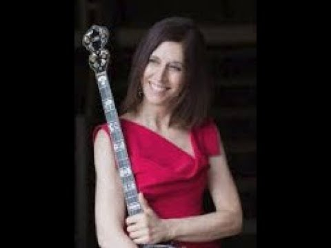 WTMY Artist Spotlight Interview Banjoist Cynthia Sayer