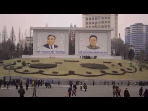 45 North Korea