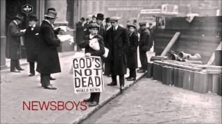 Your Love Never Fails - Instrumental - Newsboys