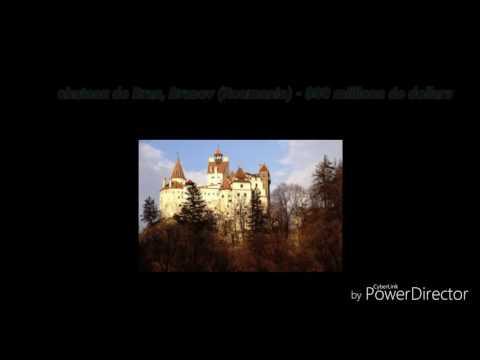 Les 10 plus belles maisons du monde