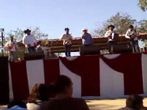 conjunto ligero bryan texas