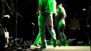 Nina & The Dualers - Brentwood Xmas Show 2010