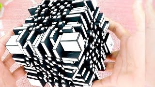 Récords de cubos Rubik mundiales IMPRESIONANTES
