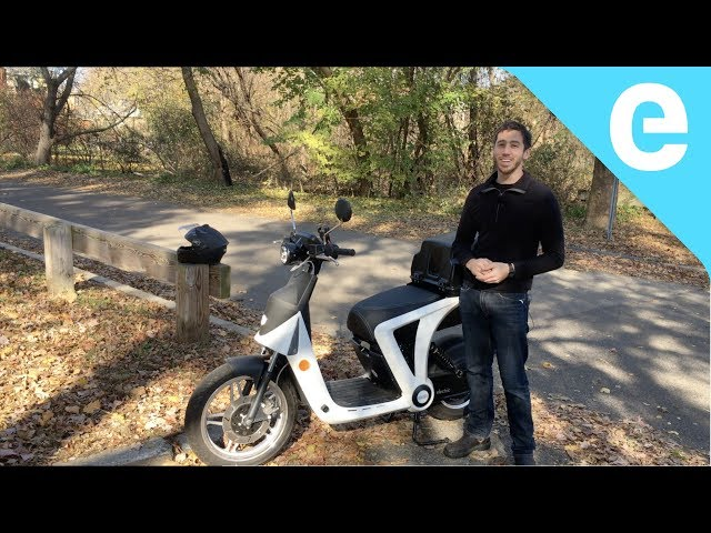 500 miles on a GenZe 2 0 electric scooter (and why I no