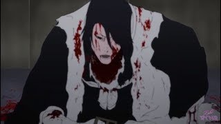 BLEACH - Byakuya Kuchiki VS As Nodt Full Fight