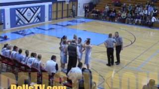 Terrible Call: Basketball Refs Argue Bad Call