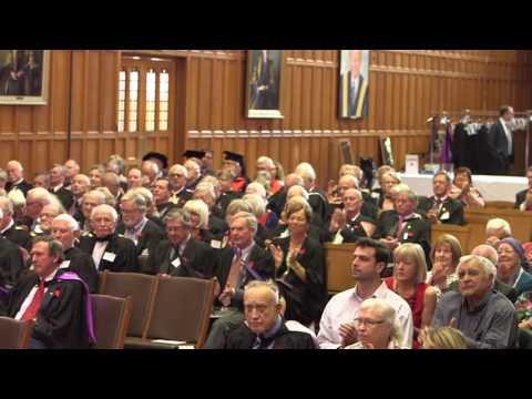 2016 Golden Jubilee - The University of Adelaide