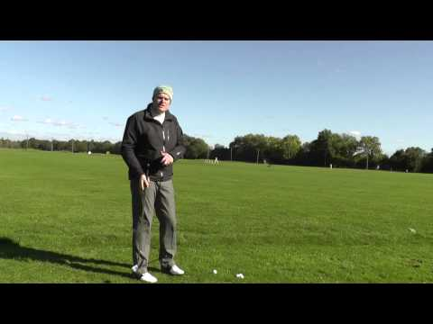 Club Face Control With Strong Grip - HDiD Golf Academy