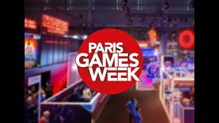 #TEAMG1 PGW 2017 - Super Mario Odyssey et Need for Speed Payback