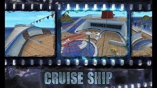 Video Tony Hawk's Pro Skater 3: Cruise Ship download MP3, 3GP, MP4, WEBM, AVI, FLV April 2018