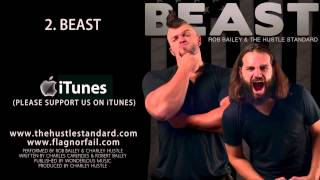 Repeat youtube video BEAST by Rob Bailey & The Hustle Standard