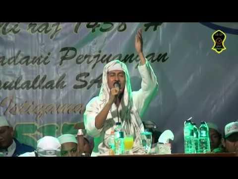FULL CERAMAH Terdahsyat Oleh - Habib Bahar Bin Smith