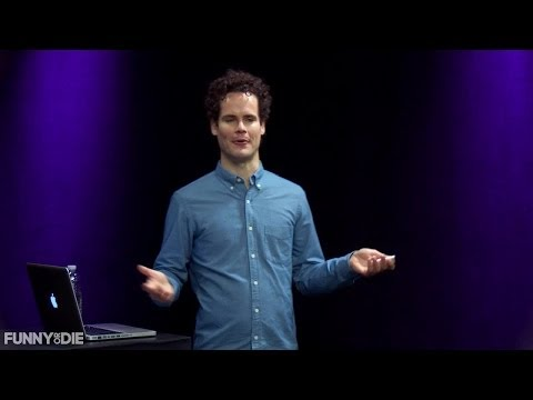 Live Feed: Apple WWDC 2014 Announcement
