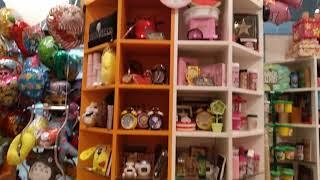 Прикольные штучки, подарки и сувениры