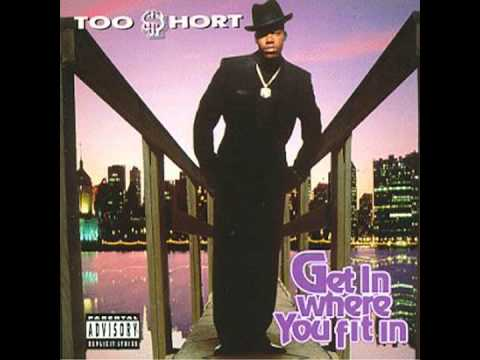 Too Short - I'ma Player - Explicit - HQ - MP3