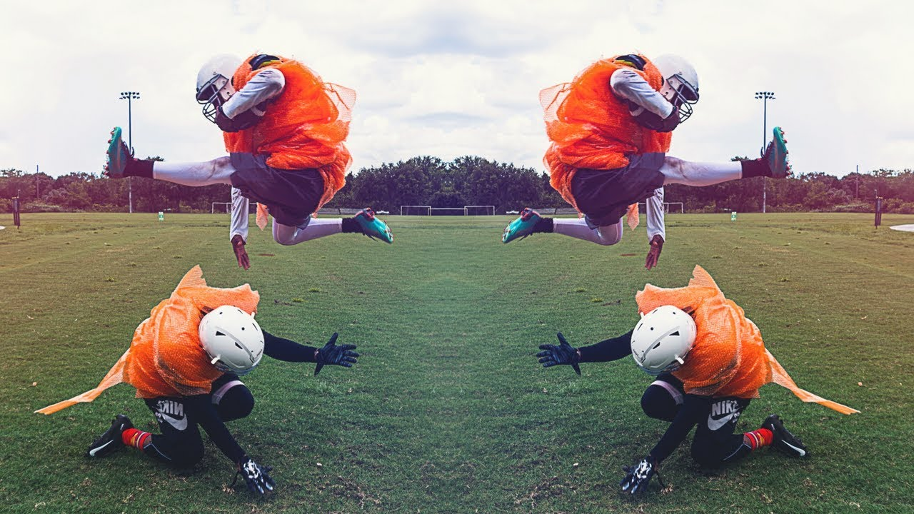 knockout-bubble-wrap-football-oklahoma-drills