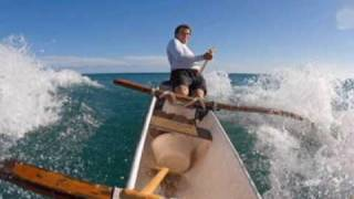 Outrigger Canoe Paddling and Racing Clubs on Maui