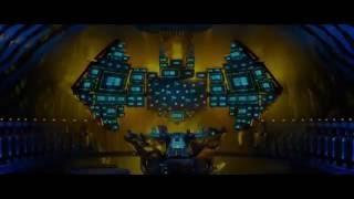 The LEGO Batman Movie - Comic-Con Trailer |«Лего-Бэтмен» Трейлер(Дубляж)[Saint-Sound TV]