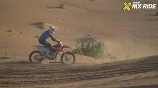 MX RIDE DUBAI: Dubai Endurocross Championship round 1