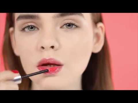 Модель Ra-fashion.ru Мария Ивашкевич в рекламе марки Yves Saint Laurent для VOGUE Taiwan.