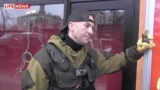 У диггеров Москвы похитили символ организации(