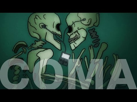 COMA - The Sea (Official Video)