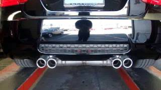 BMW E90 M3 Sedan - Stock Exhaust