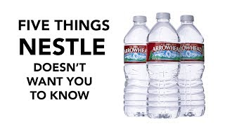 5 Things Nestlé Doesn