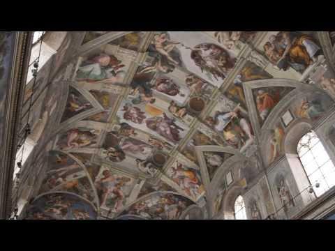 Vatican City Tour : Roman Candle Tours